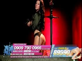 Alice Goodwin live tv sex