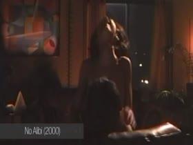 Lexa Doig  sex scene 2