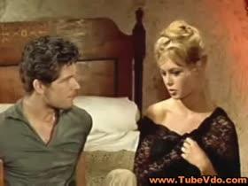 Brigitte Bardot Great Body Wild Sex