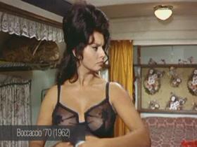 Well possible! Sophia loren topless similar