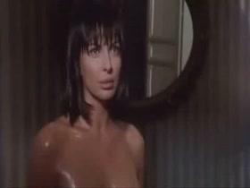 Alba Parietti - The Butcher