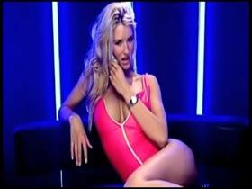 Danica Thrall Elite TV