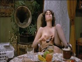 Lina Romay - Rolls Royce Baby nude scene  5