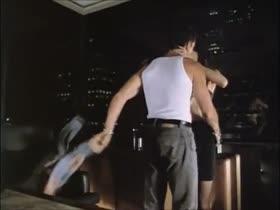 Doug Jeffery - Colleen Coffey , rough sex scene