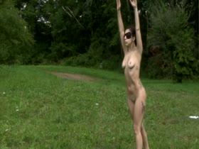 Lady Gaga Fully Nude - Abramovic Method