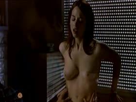 Doubt it. Leonor watling sex scene for