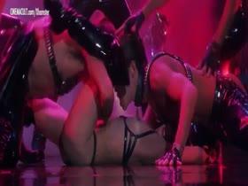 Elizabeth berkley showgirls deleted scene nude - 3 part 7