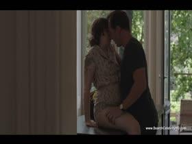 Lena Dunham Nude Scenes - Girls (2013) - HD scene 1