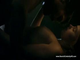 Anna Hutchison nude - Spartacus S03E08