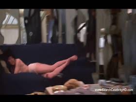 Juliette Binoche Nude Scenes in HD