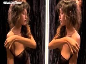 Paz de la Huerta and Co - X Femmes nude and hardcore scenes