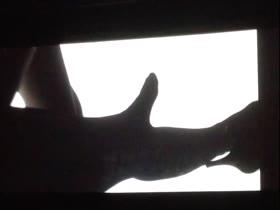 Scarlett Johannson Nude Scene in Under the Skin