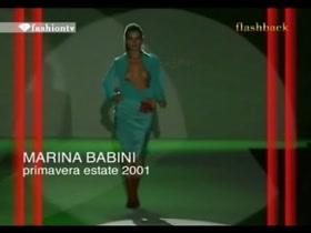 petra nemcova fashion show