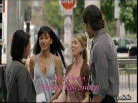 Lingerie S02E10 Naughty Culture