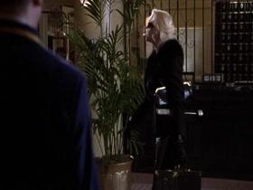Madonna,Ione Skye,Sammi Davis,Alicia Witt in Four Rooms (1995)