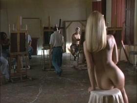 Bridget White  nackt