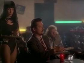 Lara Daans,Shannon Tweed,Katie Griffin,Dyanne DiMarco in Electra (1996)