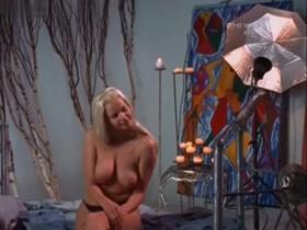 Nackt Lorraine Spaughton  Cum se