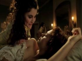 Sarah Winter - Casanova - S01E01 - scene 1