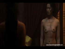 Olivia Cheng nude - Marco Polo S01E03- scene 4