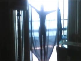 Lina Romay - Female Vampire scene 2