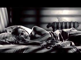 Carla Gugino - Sin City nude scene