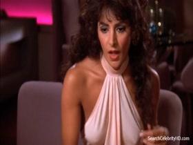 Idea simply Blind date marina sirtis nude will