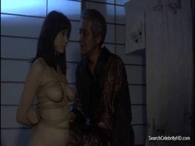 Yuma Asami nude - Slave City - 2