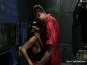 Cassandra Cruz - Lust in Space