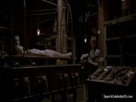 Billie Piper nude - Penny Dreadful S02E01