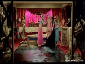 Astrid Frank, Marcia Fox and Carole Catkin - Au Pair Girls