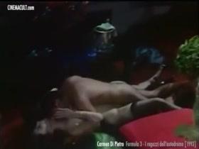 Nackt  Carmen Pietro Di Carmen Di