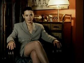 Joanna J hot scene