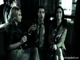 Madison McKinley - Damages S04E03