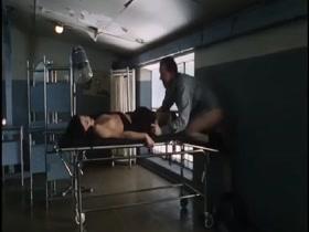 Iwona Petry - Chamanka scene 1
