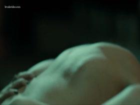 Mclaughlin nude elizabeth Elizabeth Montgomery