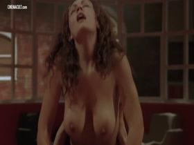 Angela Ferlaino  nackt