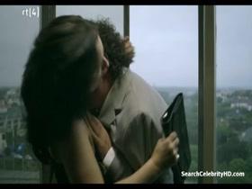 Carla Wijs - Divorce S01e07