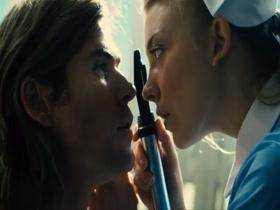 Natalie Dormer and Alexandra Maria Lara Sex Scenes From Rush 2013