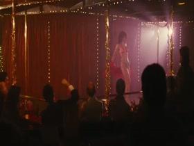 Paula Trickey Striptease From Maniac Cop 2 1990
