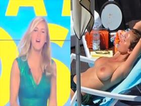Enora Malagre Tpmp Et Topless