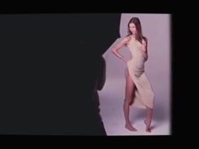 Karlie Kloss Sexy Video Shoot
