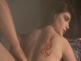 Janet Montgomery - Skins scene  2