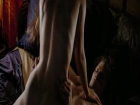 Friday the 13th sex scene