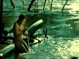 Tatiana Merizalde Dobles Nude