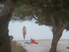 Ajita Wilson, Monica Nickel, Femi Benussi - Erotiko pathos (1981)