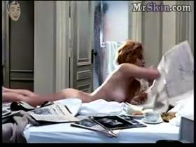 Nackt Ann Margret  Inside Ann