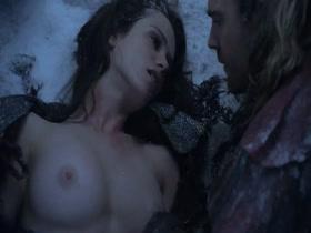 Gwendoline Taylor - Spartacus S03E07