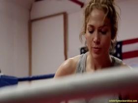 Jennifer Lopez In Shades Of Blue S01e01