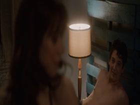 Analeigh Tipton sex scene
